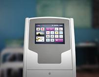 iBox / Interface Design