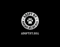 """""""The Dog-House Project"""" - Adopt NY"""
