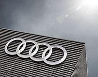 Audi Dealer Manual