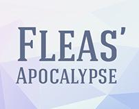 Fleas' apocalypse