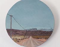 Karoo roadtrip. 2013