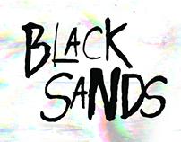 BLACK SANDS | THE ISLAND