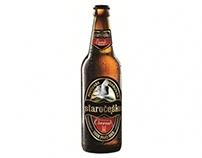Staročeško beer