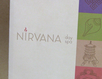 Nirvana Day Spa