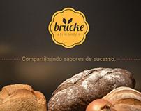 Branding Brucke Alimentos