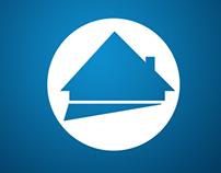 Construction company freelance logo