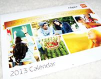 Roper Calendar