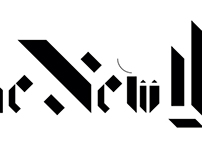 The New York Times Magazine logotype