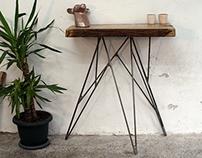 Table Design - V