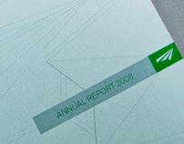 Genesis Lease Annual Report