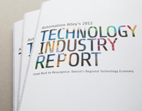 Automation Alley Technology Industry Report
