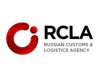 RCLA branding