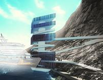 120Hour 2013- Geiranger Fjord