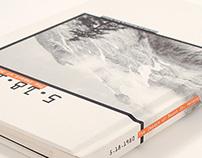Mount Saint Helens Book