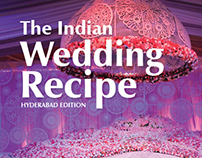 The Indian Wedding Recipe (Print Book)