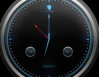 Watch Design (Inspired by Dare Ali)