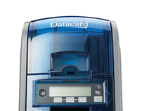 Datacard // Product Launches