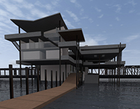 Northern Ave Ferry Terminal