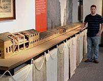 West End Museum - Ropewalk Exhibit