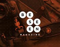 Be Seen Magazine
