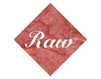 Raw - Senior Thesis 2011