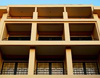 Art Deco at Morayta