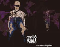 Cello Beat Pulse