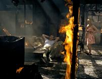 Film: NSW Rural Fire Service- TV