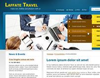 Webnode Templates 2011