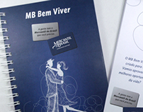 BEM VIVER -  BANCO MERCANTIL