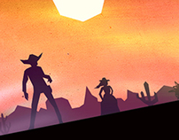 Clip Title Sequence - Once Upon A Time In The West