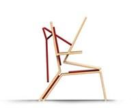 """ STRYD "" Lift Chair"