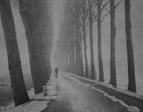 Landscapes Black & White