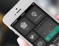 Phone UI Retina - Natalie