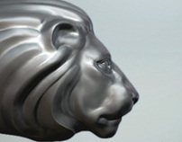 Lions Head Grip