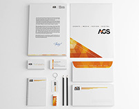 AGS | Stationery