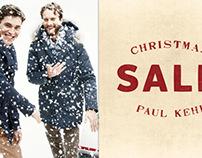 Paul Kehl Winter Sale