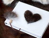 For Valentine's Day / Valentin napra