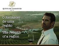 Brochura Quinta Sao Sebastiao