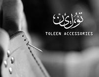 TOLEEN   accessories