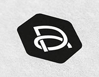 Logo design Raoul Droog