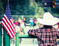 WELCOME TO AMERICA: Life on the Rodeo