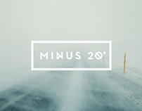 Minus20 Management