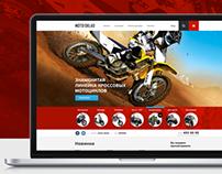 Moto Store