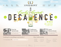 Lindemans Wine