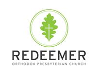 Redeemer Orthodox Presbyterian Church: Rebrand
