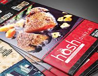 Hash Restaurant & Cafe