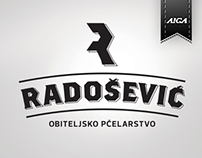 Radosevic Family Beekeeping - Identity