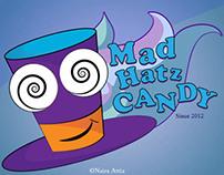 Candy Store Logo #DesignerDiet ^_^