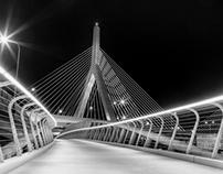 Zakim Bridge - Objective Health